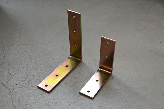 SHELF BRACKET F.B.